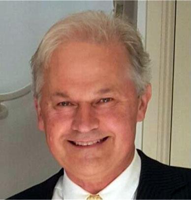 Chris Siddons BEc - Director / Design Consultant