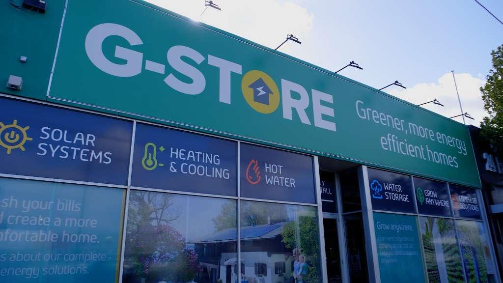 Image of G-Store showroom1095 Dandenong Road, Malvern East Victoria