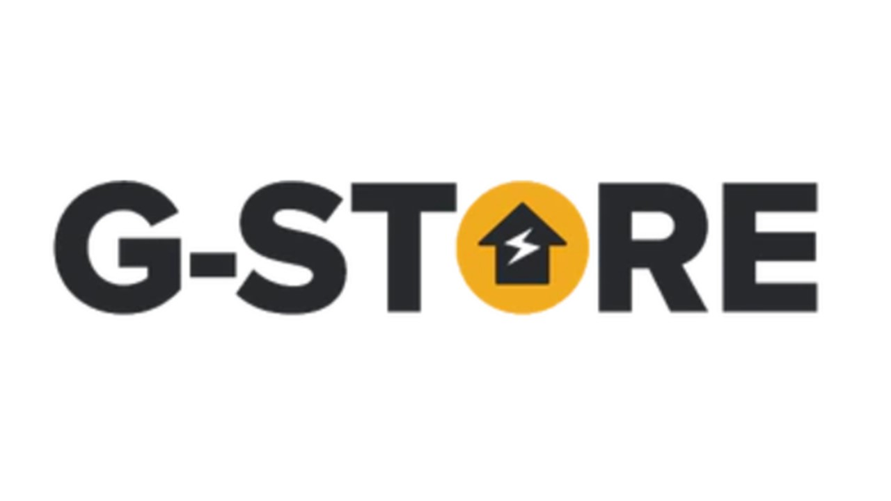 G-Store Logo large